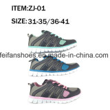 New Arrival School Sport Shoes Casual Athletics Shoes (FFZJ112506)