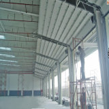 Porte industrielle sectionnelle automatique électrique