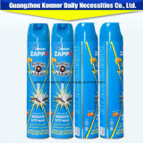 750 мл Zappo эффективных репеллент от комаров опрыскивания