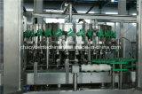El aluminio puede automática máquina de llenado de cerveza