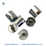 Customed Precision Machining Stainless Steel Parts for Industrial Equipment