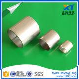 Anillo Rasching SS304 Metal - Torre de llenado Embalaje