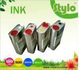 Impressora a jato de tinta Hc5500 tinta a cores