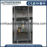 Machine de test de choc de pendule d'IEC62262 IEC60068