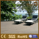 Migliore Decking di legno di vendita del composto WPC del materiale da costruzione del Guangdong