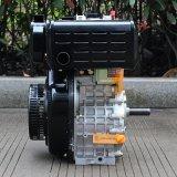 비손 (중국) 최고 판매 BS186fa 499c 7.6kw 230V 전기 시작 강한 힘 바다 디젤 엔진