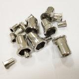 Noix principale plate de rivet d'hexagone d'Inside&Outside d'acier inoxydable