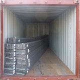 Stahlprodukt-Winkel-Stahl von der Baumaterial-Fabrik (Winkelstab 20-200mm)