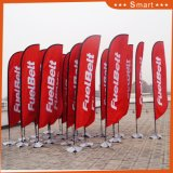 Indicateur fait sur commande de clavette/indicateur de plage en gros pour la publicité