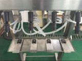 Het halfautomatische Vacuüm Vullen van de Vuller van het Parfum Vacuüm