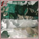 Feiner Beschaffenheits-Organza-Silk Gewebe 100% für Kleid
