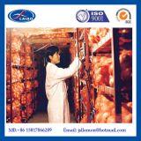 Sala de congelador de marisco (sala de congelador de peixe)