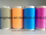 filato grigio del polipropilene 600d/64f per le tessiture
