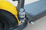 تصميم جديدة درّاجة كهربائيّة مع [60ف/12ه] عنصر ليثيوم