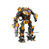Säulengang-große intelligenter Roboter-Baumuster-Maschine