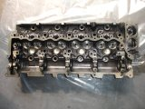 Isuzu 4he1/4hf1/4hg1를 위한 엔진 실린더 해드