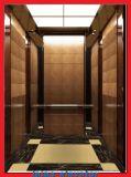 2개의 기계 Roomless를 가진 반대 입구 전송자 엘리베이터 상승