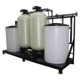 Macchina automatica industriale dell'addolcitore dell'acqua per purificazione di acqua