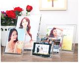 結婚式、ホーム、ブースの装飾のためのアクリルの額縁及び写真アルバム