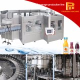 Linha de produção quente automática máquina de enchimento do suco de Furit