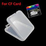 Precio de Fábrica CF Card Case Plastic Card Holder