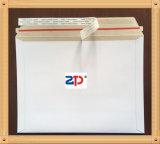Documento de Sobres de cartón blanco/Fotos de sobres de envío