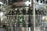 Cerveza Tipo lineal de alta tecnología de la línea de llenado