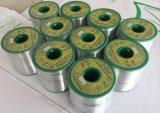 Sn3.5AG Φ 0.8mm bleifreier Schweißens-Draht-silbernes Lötmittel-Draht