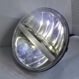 """최신 판매 7 """" 지프 Wrangler&#160를 위한 LED;  LED Ring&#160를 가진 LED 헤드라이트;"""