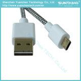 Charge rapide et synchronisation du câble USB pour tous les smartphones Android