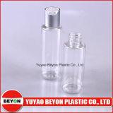 прозрачная пластичная бутылка печатание 70ml (ZY01-B039)