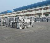 Lingote de ligas de alumínio de elevada pureza para venda a quente