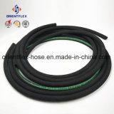Le flexible haute pression flexible du flexible hydraulique de 8 mm