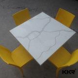Moderne Möbel-fester Oberflächenschnellimbiss-Speisetisch für Gaststätte
