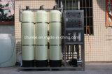 Circuito de agua industrial del RO del acero inoxidable para el agua Purication