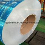 strato e bobina di alluminio di spessore di 2.5mm