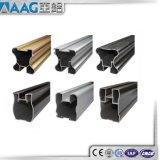 Chuveiro de alumínio anodizado de boa qualidade da estrutura da porta