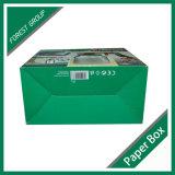 강한 질 주문 물결 모양 상자 도매