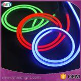 LED flexível Neon para decoração de natal 2700k Strip Lights