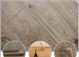 薄板にされたフロアーリングのために形成する積層の床の終り帽子のフロアーリングのアクセサリ