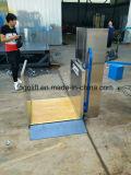 Elevador Home pequeno hidráulico interno do preço barato
