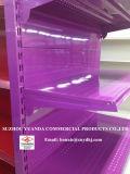 Новейшие Style оборудование Металлические полки супермаркета дисплея