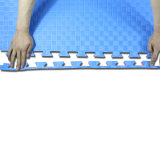 체조를 위한 도매 EVA Takwondo 운동 거품 매트 지면