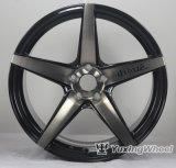 Melhor roda de venda quente de Amg da liga do preço para o carro
