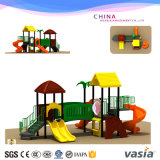 De OpenluchtSpeelplaats van kinderen voor de Punten van de Verkoop