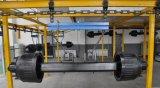 Axle трейлера тележки конструкции 13t США американский с зеленым испытанием