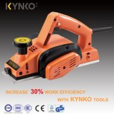 580W Kynko Ferramentas Elétricas Máquina de madeira plaina elétrica (KD48)