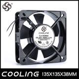 Оптовая торговля 13538 осевых вентиляторов переменного тока 135X38мм с низкой цене 100/240V