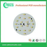 O uso da luz/tubo de LED SMT Serviço PCBA