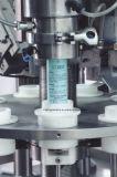 Пластичные завалка пробки и машина запечатывания (Zhy-60yp)